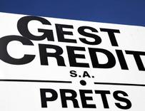 Gest-crédit - Lesterny - Crédit assurances